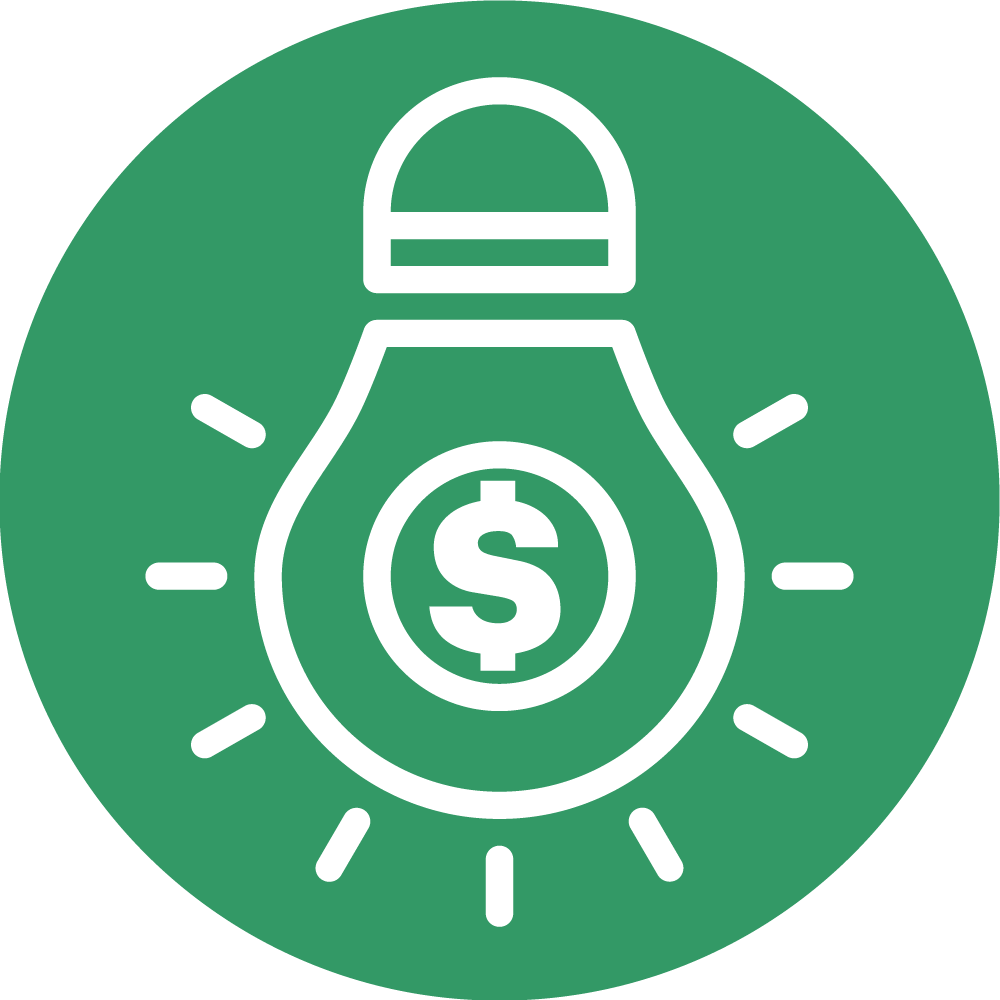 Creative Money icon