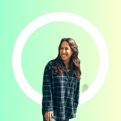 Isabel Sachs (founder of I Like Networking mentoring scheme)
